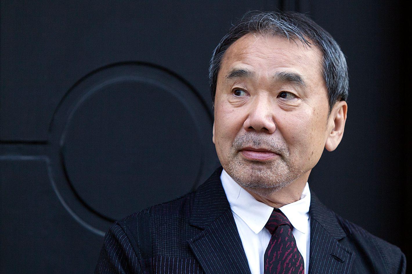 Irabotee.com,irabotee,sounak dutta,ইরাবতী.কম,copy righted by irabotee.com,The Underground Worlds of Haruki Murakami