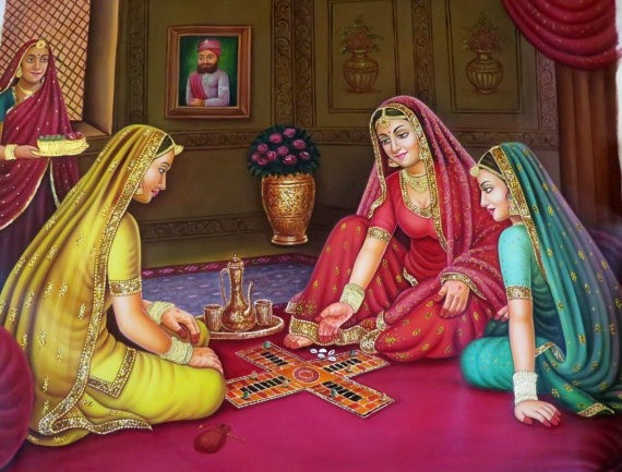 Irabotee.com,irabotee,sounak dutta,ইরাবতী.কম,copy righted by irabotee.com,Economic rights of women in ancient India