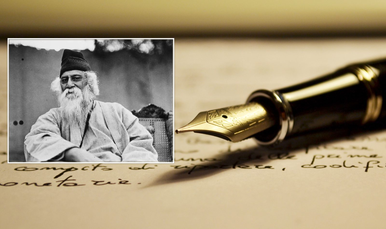 Irabotee.com,irabotee,sounak dutta,ইরাবতী.কম,copy righted by irabotee.com,sourindranath-mukhopadhyay-and-the-lost-fountain-pen-of-rabindranath-thakur/