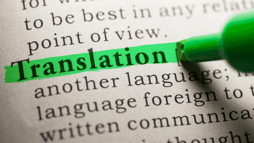Translation of Bangla literature into foreign languages
