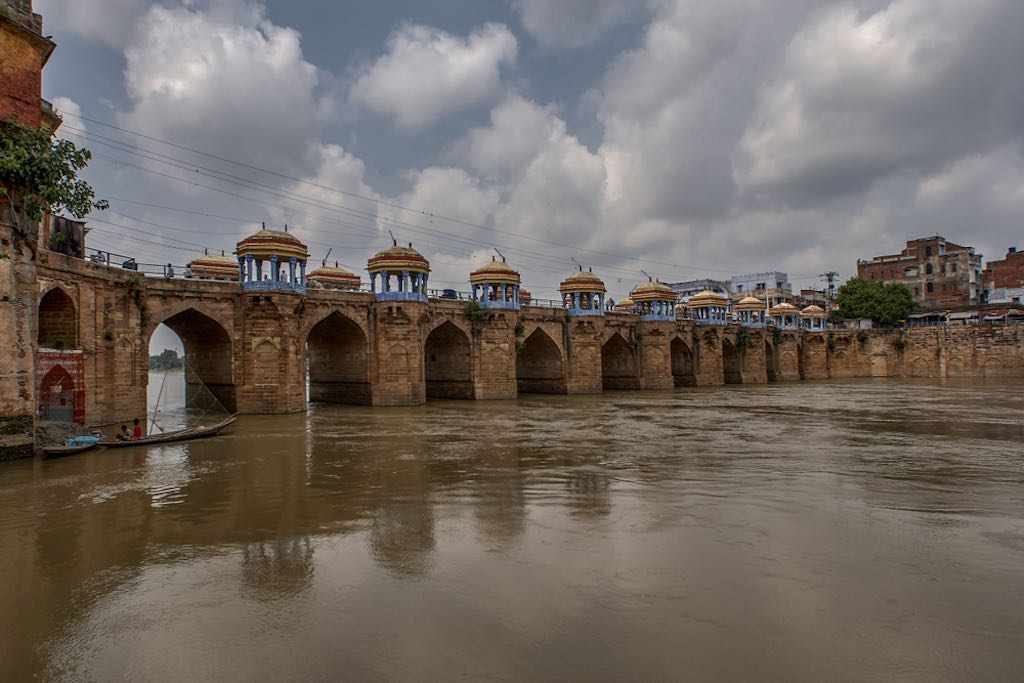 history-of-bridges-in-india