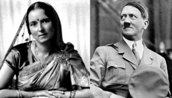 Irabotee.com,irabotee,sounak dutta,ইরাবতী.কম,copy righted by irabotee.com,Bengali bride Sabita was Hitler's spy